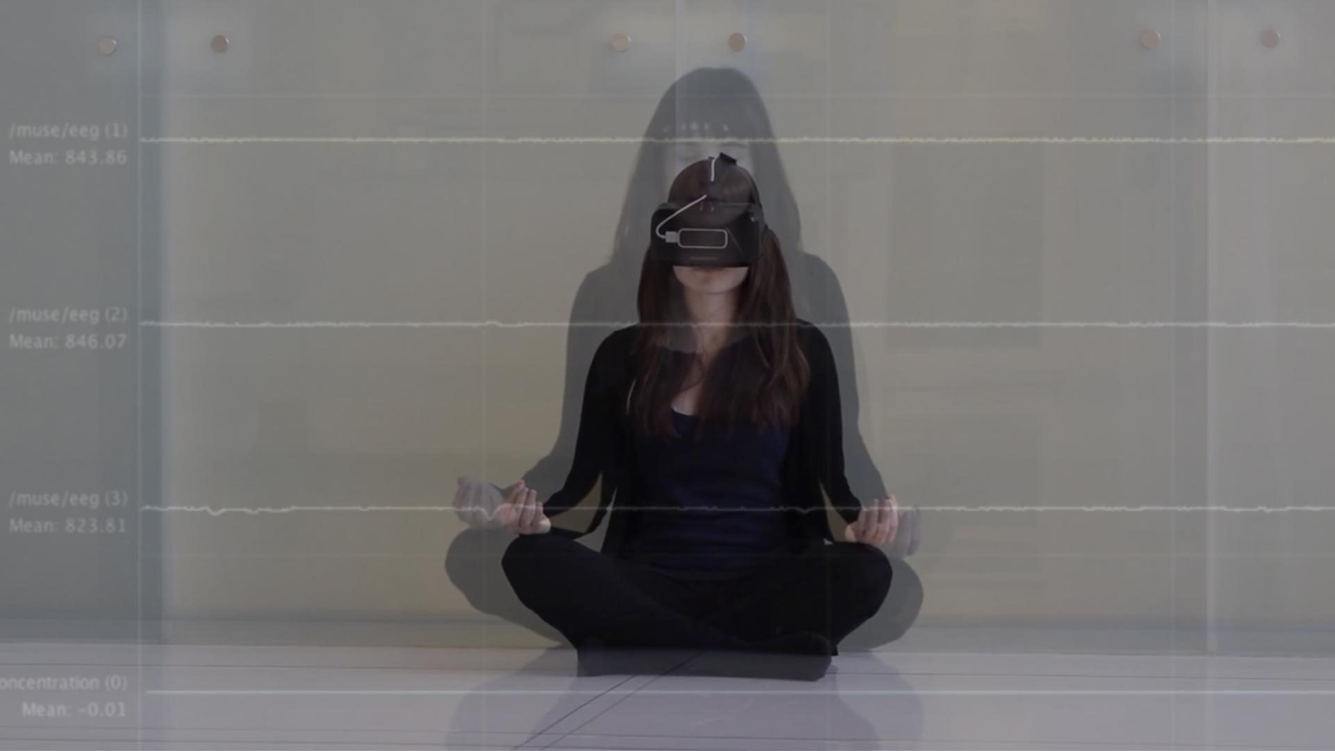 PsychicVR – Judith Amores Website